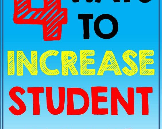 Improving Student Discussion Pt. 2 Increasing Student Talk