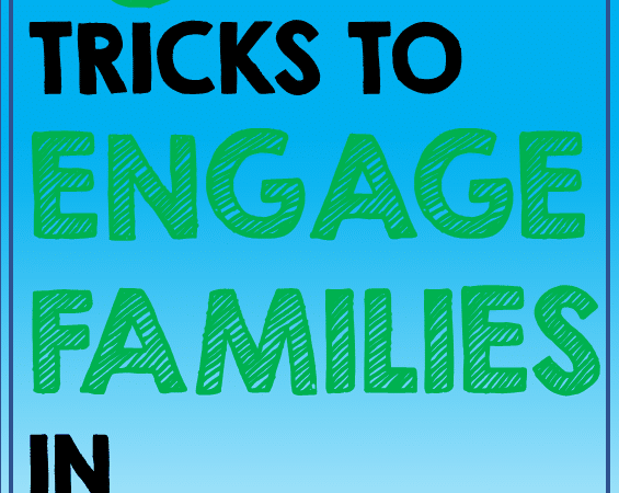 How to Engage Families in Reading