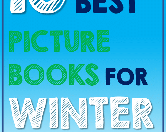 Best Winter Read Alouds