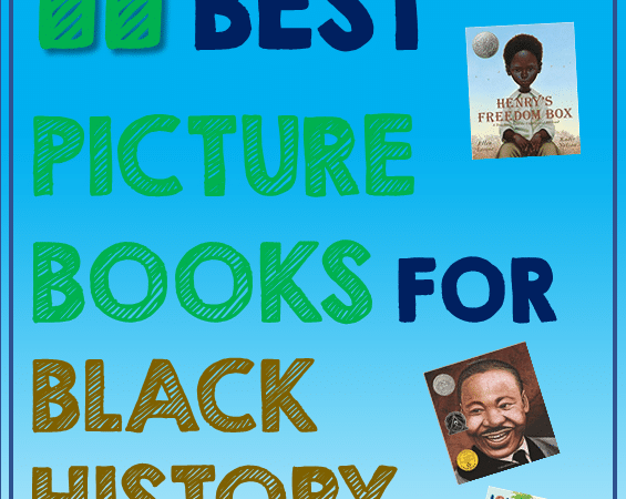 Best Read Alouds For Black History Month