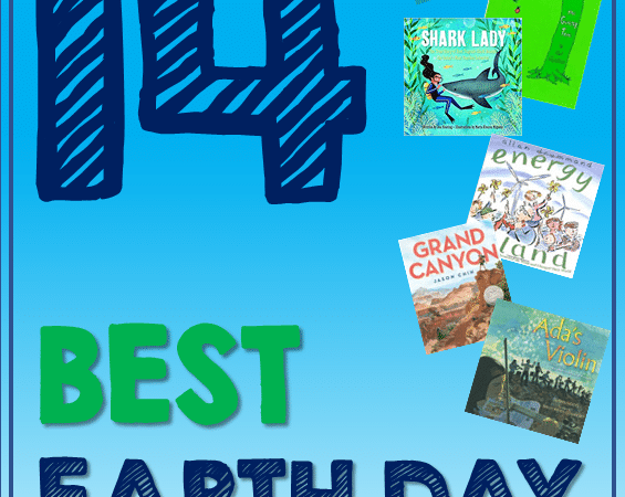 What Are The Best Earth Day Books For Elementary?