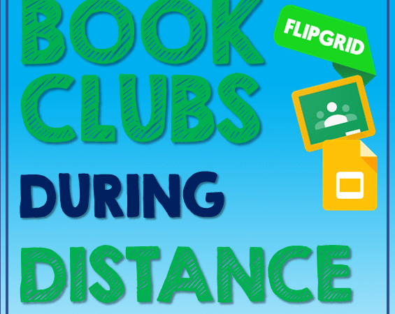 How To Run Engaging Digital Book Clubs And Guided Reading Groups Right Now