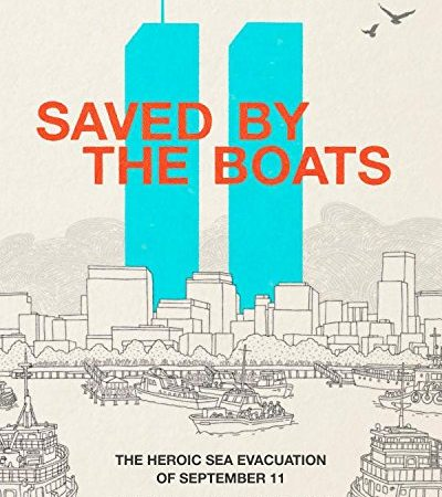 Saved By The Boats by Julie Gassman