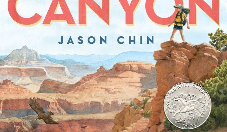 Grand Canyon by Jason Chin