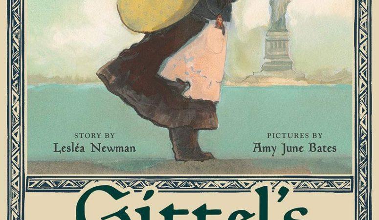 Gittel's Journey by Leslea Newman