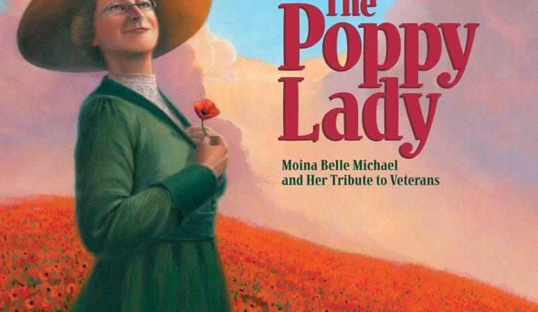 The Poppy Lady by Barbara Elizabeth Walsh