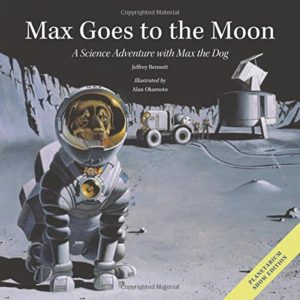 Max Goes to the Moon