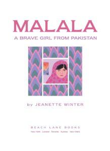 Malala A Brave Girl From Pakistan Iqbal a Brave Boy From Pakistan