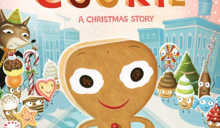 Tough Cookie by Edward Hemingway