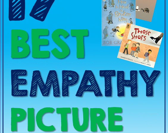 Best Empathy Books For Kids New and Noteworthy