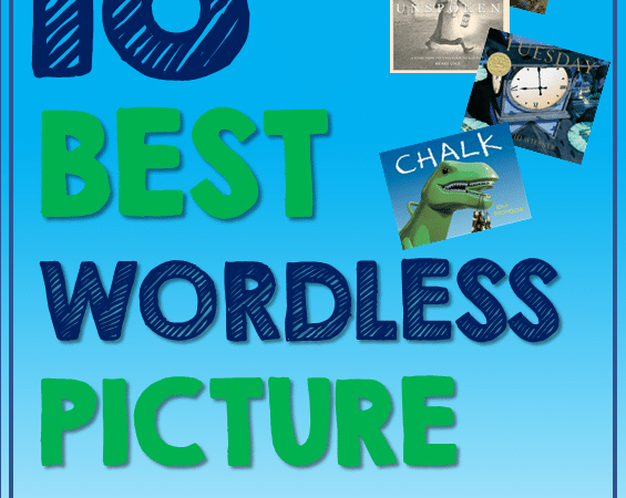 Best Wordless Picture Books