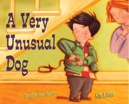 A Very Unusual Dog by Dorothy Joan Harris