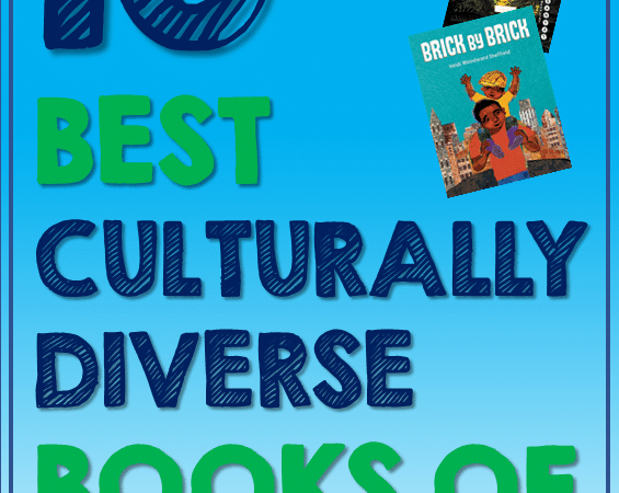 Best Diverse Picture Books 2020