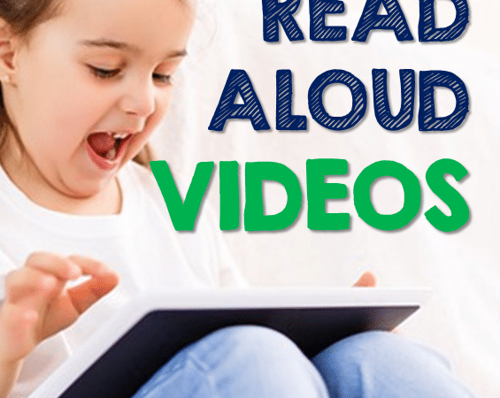 10 Free Read Aloud Videos Sites You Can Enjoy Right Now