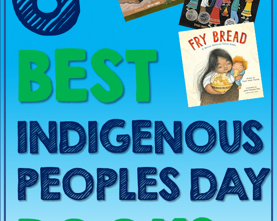 Best Indigenous Peoples Day Books for Kids