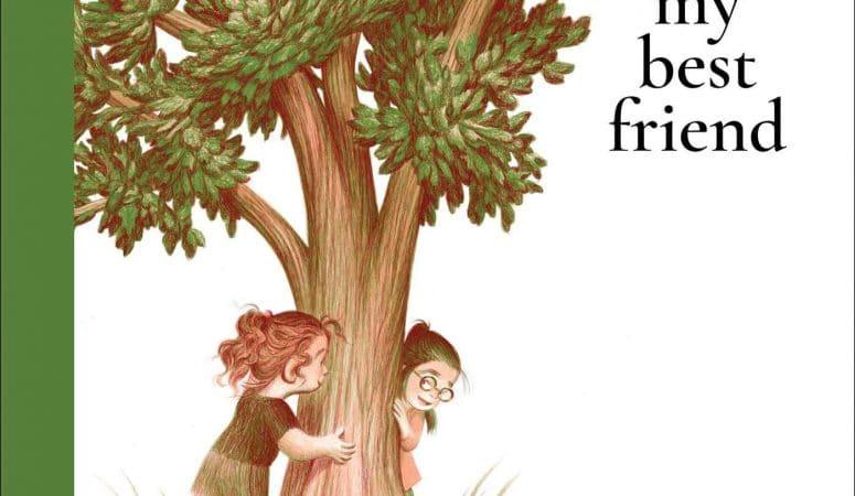 My Best Friend by Julie Fogliano