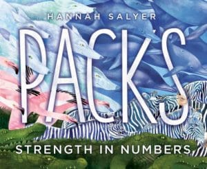 Packs Strength in Numbers