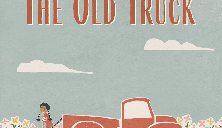 The Old Truck by Jarrett Pumphrey
