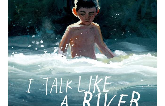 I Talk Like a River by Jordan Scott