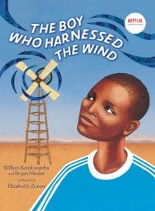 The Boy Who Harnassed the Wind