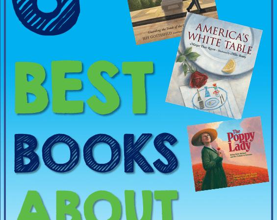 Best Children's Books About Memorial Day