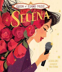 Selena Queen of Tejano Music