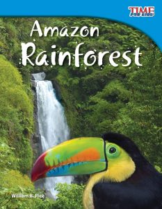 Amazon Rainforest (Time for Kids)