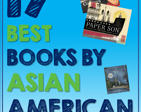 17 Best Asian American Children's Books By Asian Authors Your Students Will Love