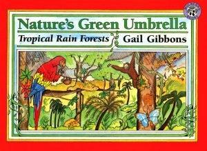 Nature's Green Umbrella