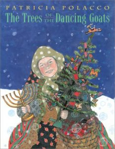 The Tree of the Dancing Goats