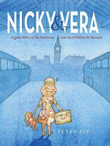 Nicky and Vera