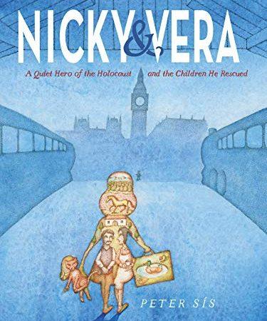 Nicky & Vera by Peter Sis