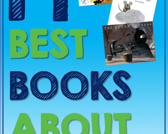19 Best Children's Books About Imagination You Must Read