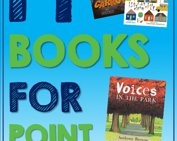 19 Best Books For Point of View to Read Now