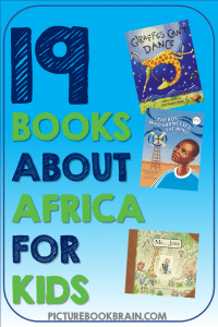 Looking for the best children's books about Africa? These fun books about Africa for elementary students are engaging for primary and upper elementary kids. Fiction and nonfiction books with lesson plans and activities linked. Picture books about the famous Africans, African folktales and the African animals to read aloud for your kindergarten, first, second, third, fourth or fifth grade students. Your students will delight in these classic and brand new books!