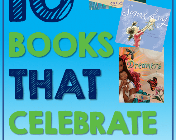 10 Best New and Diverse Children's Books About Mother's Day