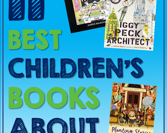 11 Best Children's Books About Teachers to Read Now