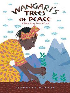 Wangari's Trees of Peace
