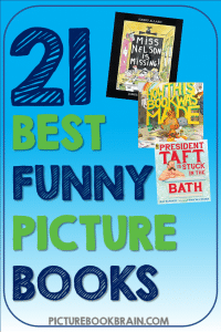 Looking for the best funny picture books? These hilarious read aloud books for elementary students are engaging for primary and upper elementary kids. Books with lesson plans and activities linked. Fun children's books to read at any time like the end of the year or just for fun for your kindergarten, first, second, third, fourth or fifth grade students. Your students will delight in these classic and brand new books!