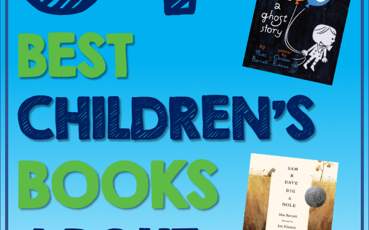 34 Best New and Noteworthy Children's Books About Friendship