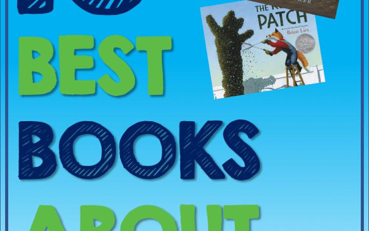 10 Best New and Noteworthy Children's Books About Grief to Help Kids Heal