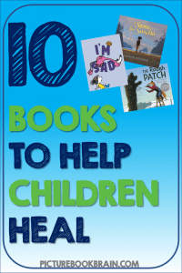 Looking for the best children's books about grief? These picture books about sadness for elementary students are engaging for primary and upper elementary kids. Books with lesson plans and activities linked. Picture books about various topics such as dealing with loss, feeling sad, coping with tragedy, and more for your kindergarten, first, second, third, fourth or fifth grade students. This mix of brand new and award winning books will help your students heal.
