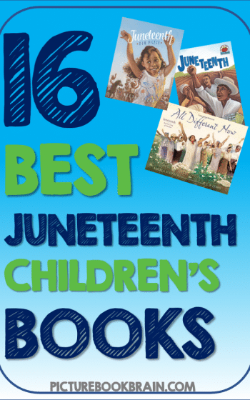 Looking for the best Juneteenth children's books? These picture books to celebrate Juneteenth and Black history for elementary students are engaging for primary and upper elementary kids. Books with lesson plans and activities linked. Picture books about various topics such as Juneteenth, Black history, civil rights and more for your kindergarten, first, second, third, fourth or fifth grade students. Your students will delight in these classic and brand new books!