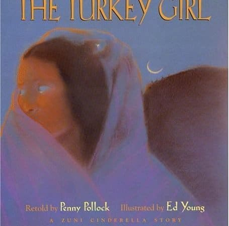The Turkey Girl by Penny Pollock