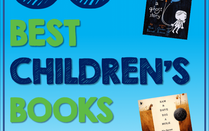 60 New and Notable Children's Books About Relationships