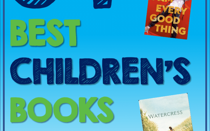 34 New and Notable Children's Books About Identity
