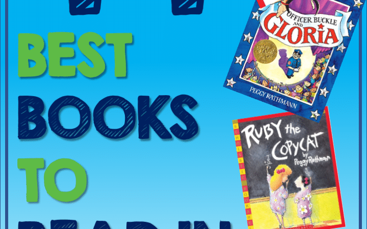 44 New and Noteworthy September Read Alouds For Kids