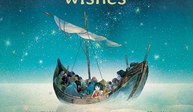 Wishes by Mượn Thị Văn